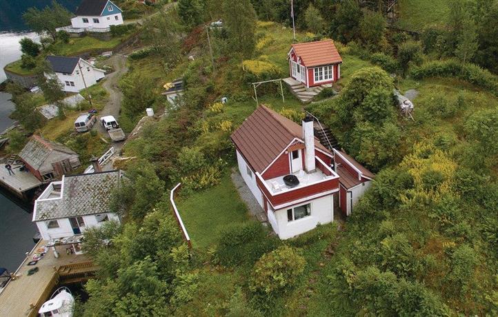 Holiday home Vaksdal/Veafjorden Staveneset