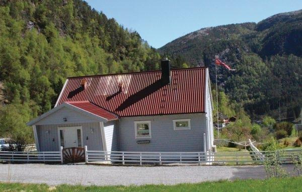 Holiday home Stamnes Vik