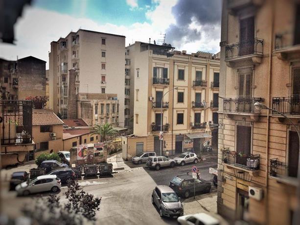 Dante Suites Palermo