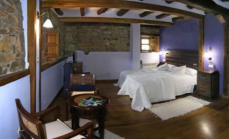 La casa de las arcas vega de liebana compare deals - Hotel casa arcas ...