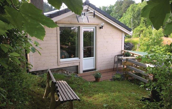 Holiday home Frekhaug Litlebergen Holsenoy