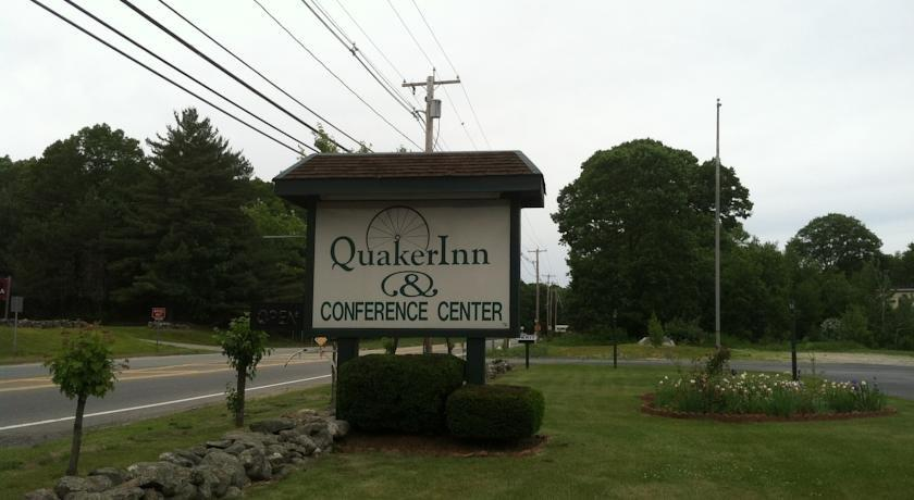Quaker Inn & Conference Center