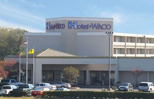 Ramada Hotel Waco
