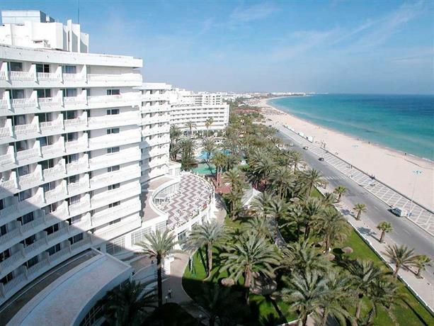 El Hana Beach Hotel Sousse