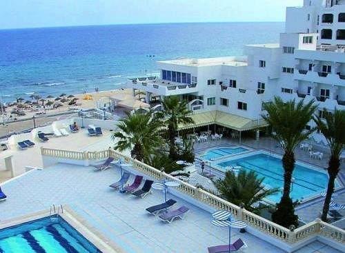 Hotel Prima Life Karawen Sousse