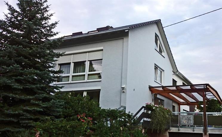Ferienhaus Irene Vogtsburg