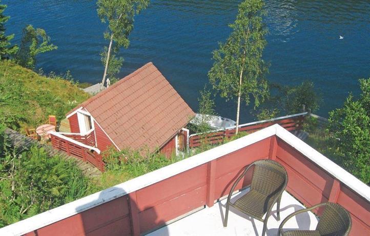 Holiday home Vaksdal/Veafjorden Staveneset II