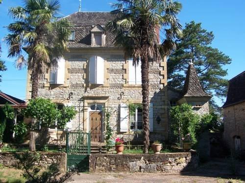 Domaine de Granval Chambres d'Hotes
