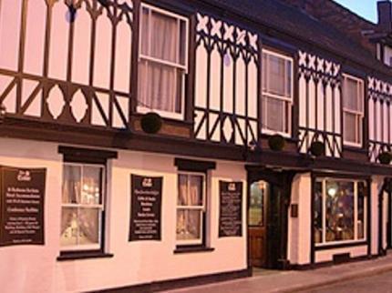 Tudor Hotel Bridgwater