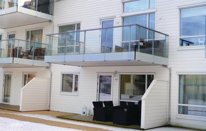 Apartment Bergen 07