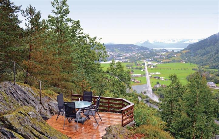 Apartment Norheimsund Rosselandsvegen