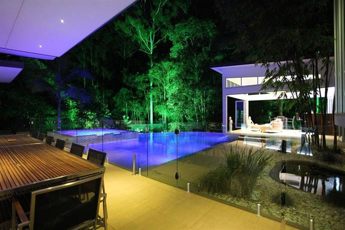 Samara Rainforest Retreat And Spa