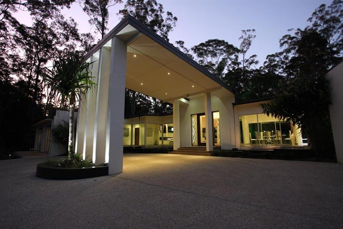 Samara Rainforest Retreat & Spa