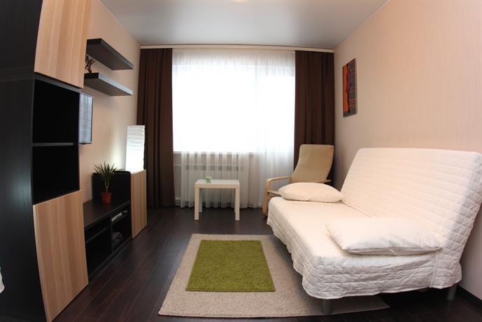 Alfa Apartament