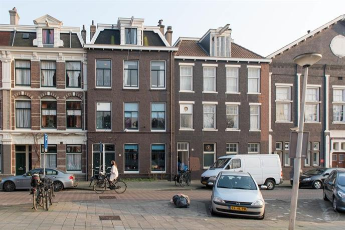 Holland Style Apartment