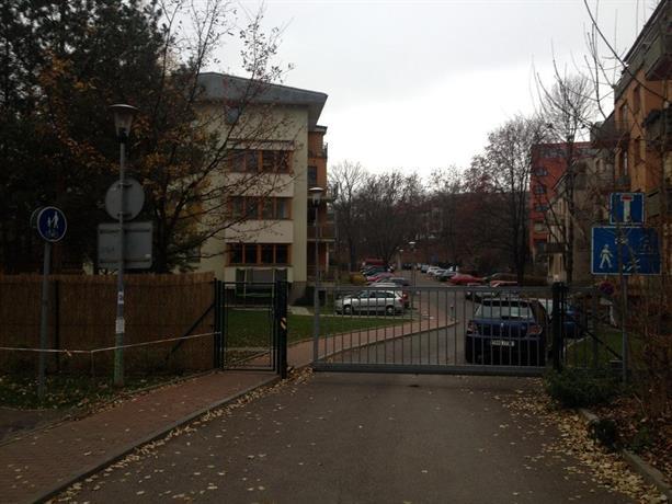 Apartment Prague 4