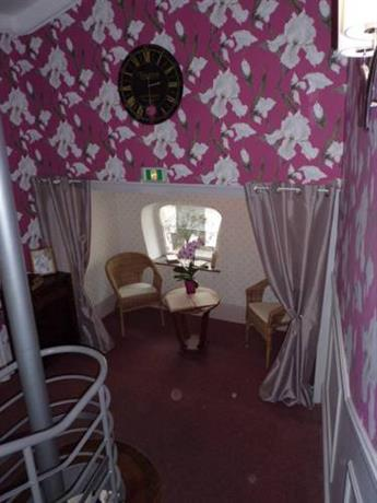 Hotel Villa Lorraine Toul