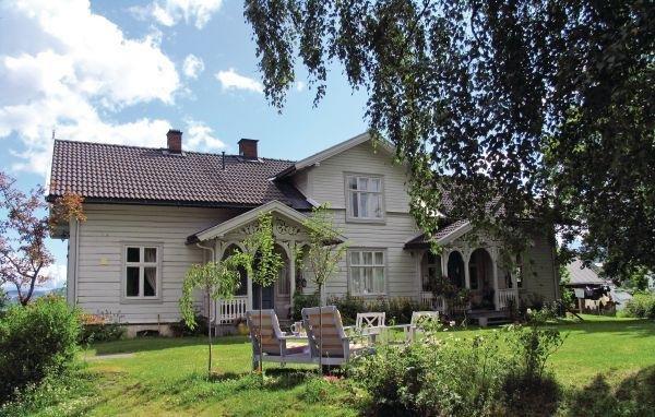 Apartment Kapp Fabrikkvn