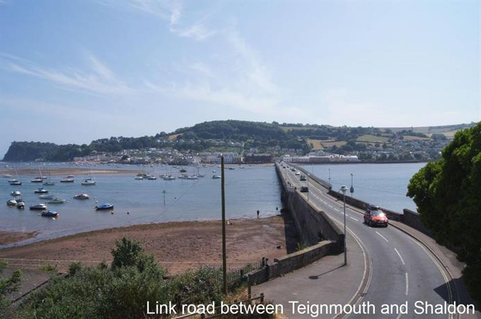 Westhaven Teignmouth
