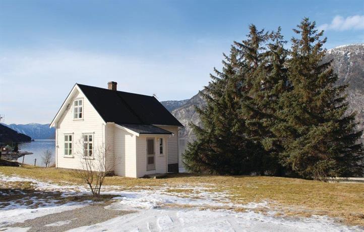 Holiday home Ardalstangen Naddvik