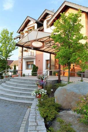 Hotel Linder Opole
