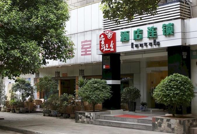 Xingyi Hotel Kunming