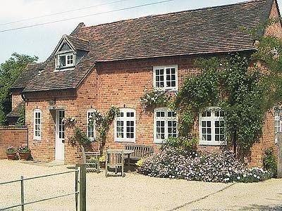 The Coach House Wilmcote