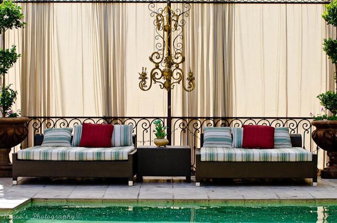Beverly Hills Fab Estate