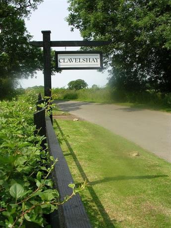 Clavelshay B&B