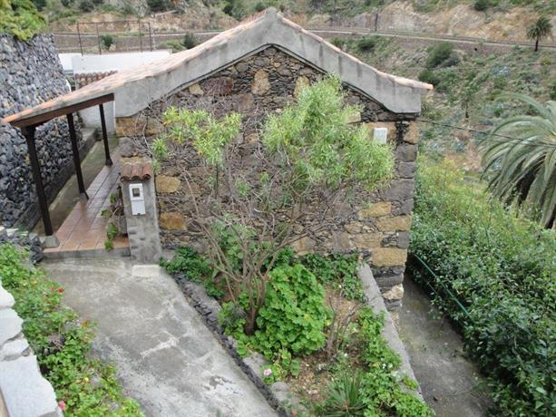 Casa Rural Guaidil