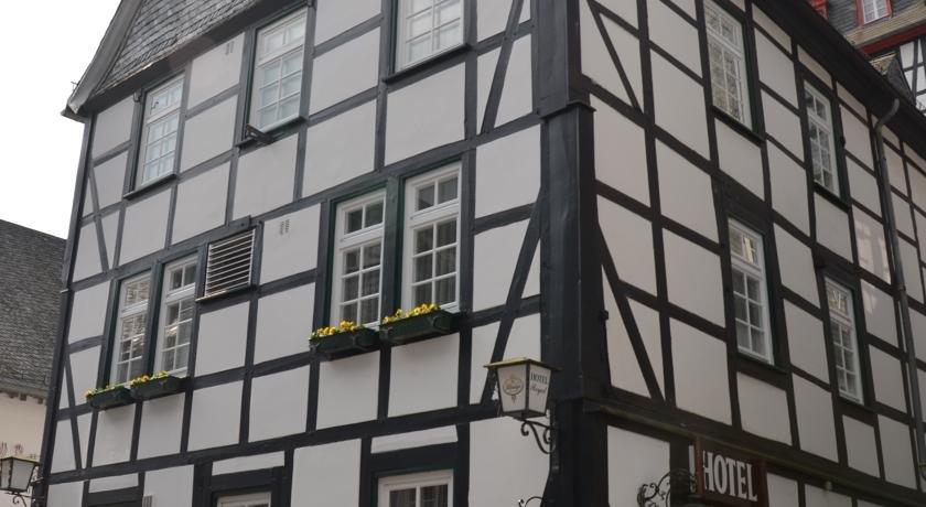 Hotel Royal Monschau