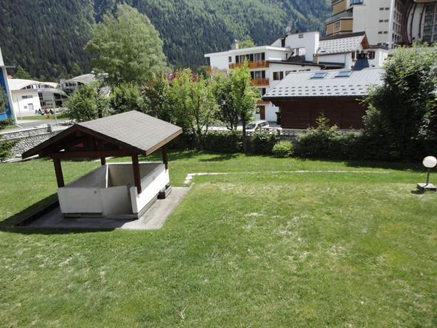 Appartement les jardins du mont blanc chamonix mont blanc for Appartements le jardin
