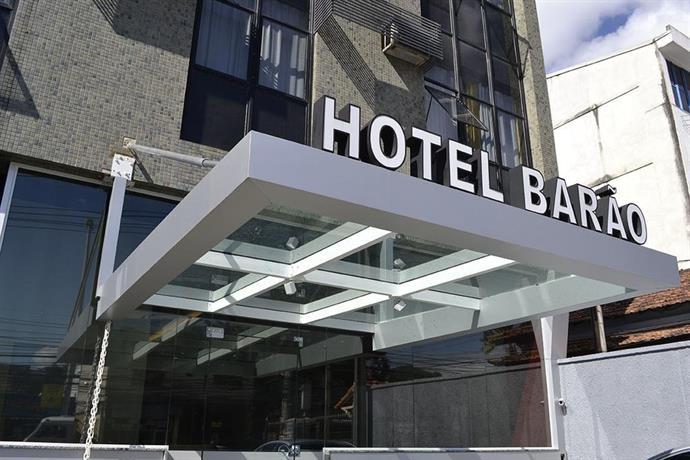 Hotel Barao Da Taquara