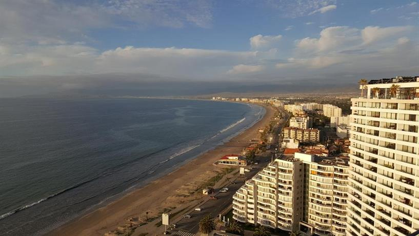 Jardin del mar apartamento coquimbo compare deals for Apart hotel jardin del mar la serena