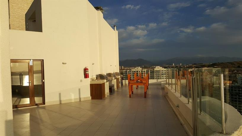 Jardin del mar apartamento coquimbo compare deals for Apartamentos jardines del mar