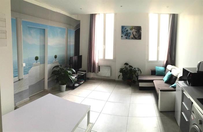 Appartement marseille centre vieux port compare deals for Appartement design centre marseille vieux port