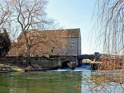 Fletland Mill