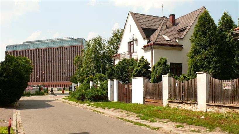 Apartment Beliny Prazmowskiego