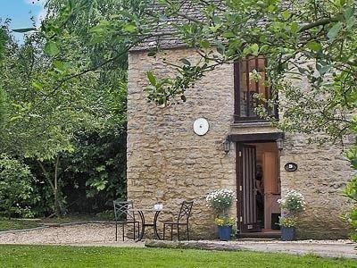 The Dovecote Kidlington