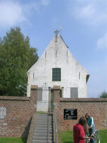 B&B Sint Blasius Hof