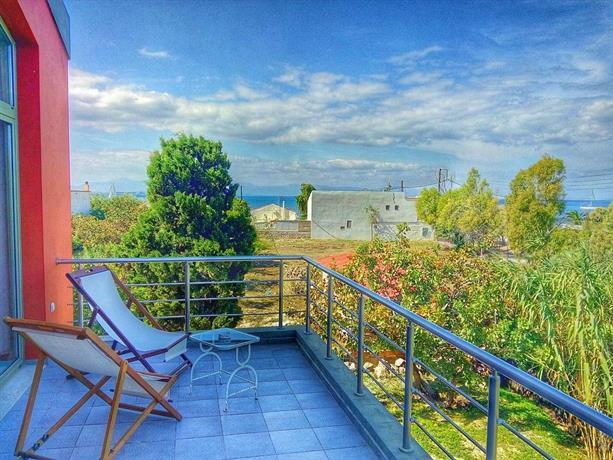 Aegina Holiday Home