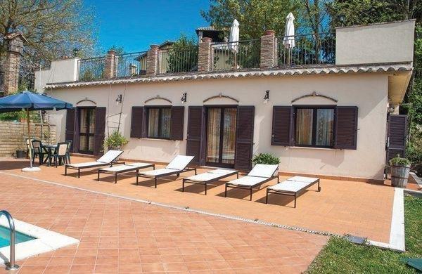 Apartment Collevecchio RI 42