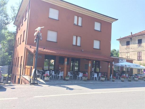 Hotel Miramonti Gorreto