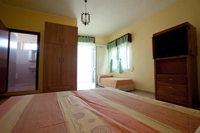 Hotel Sara Santa Maria al Bagno, Nardo - Compare Deals