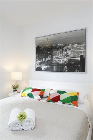 Miami Suites Apartment