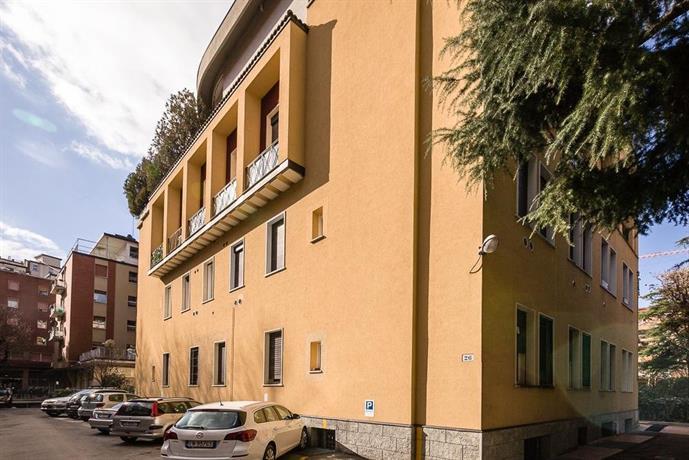 Decorialab appartamenti bologna confronta le offerte for Hotel vicino unipol arena bologna