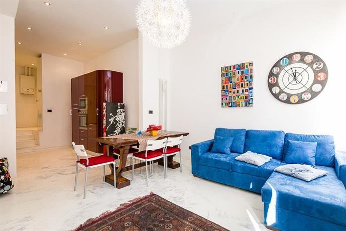 Decorialab appartamenti bologna compare deals for Appartamenti decor