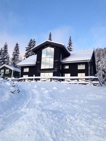 Villa Edvinsvag 8