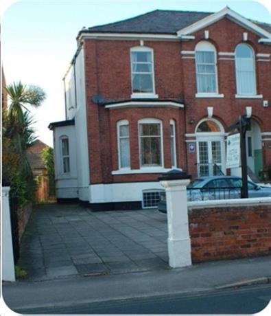 Ivydene Guest House - Guest house