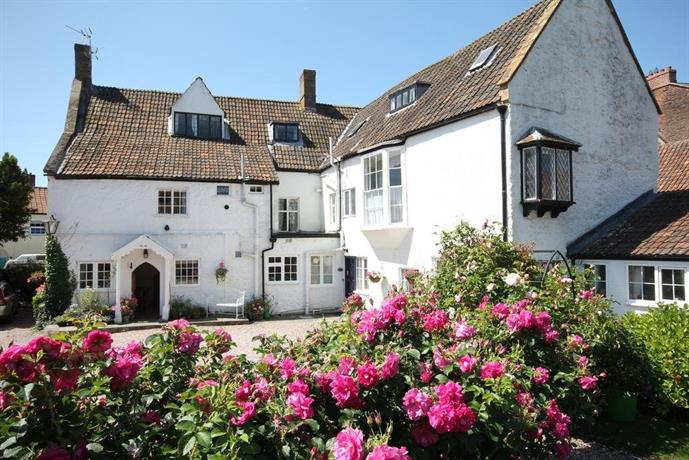 Bed And Breakfast Nether Stowey